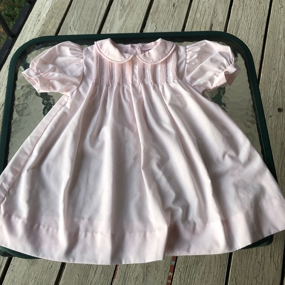Petit Ami Other - Petit Ami Blush Dress